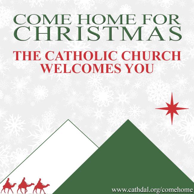 Come Home For Christmas.Come Home For Christmas