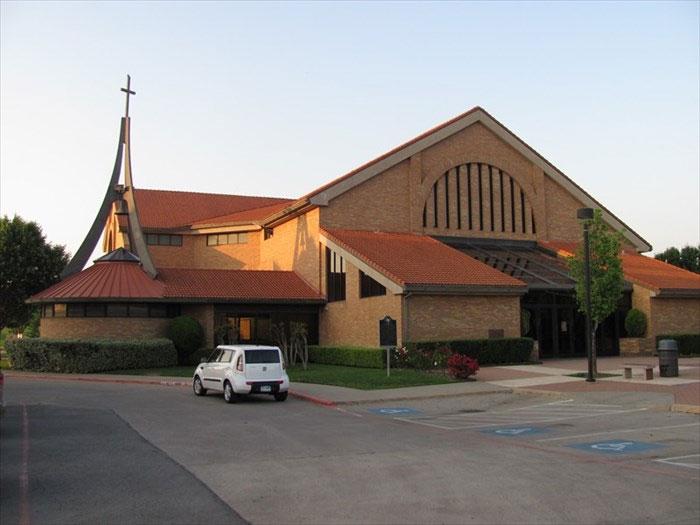 Parish Details