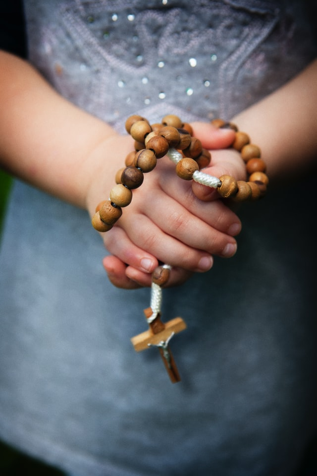 24 Hour Easter Rosary