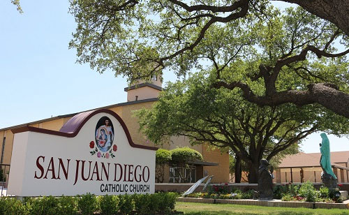 Diözese San Diego